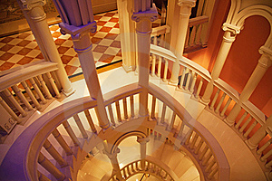 Stairway Royalty Free Stock Photography - Image: 20351757