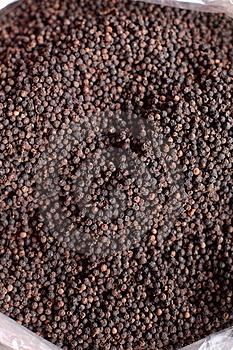 Black Pepper In Thai Market Royalty Free Stock Photography - Image: 20355757