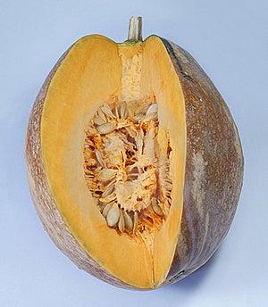 Pumpkin Stock Photos - Image: 20357473