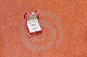 Wedding Rings Stock Photo - Image: 20358330