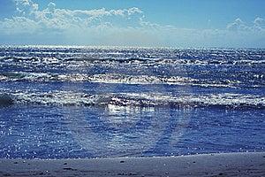 Impressive Ocean Royalty Free Stock Photography - Image: 20360757