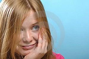 Woman Close-up Stock Photography - Image: 20369232