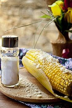 Corn Royalty Free Stock Image - Image: 20369346