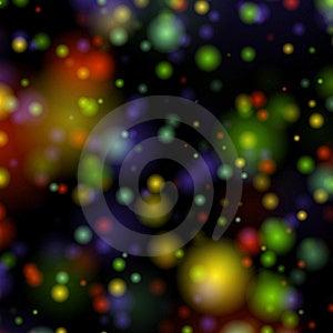 Bokeh / Lights Stock Images - Image: 20369414