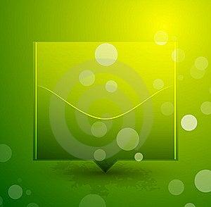 Vector Web Box Royalty Free Stock Photography - Image: 20372257