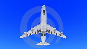 Airplane Stock Images - Image: 20373124