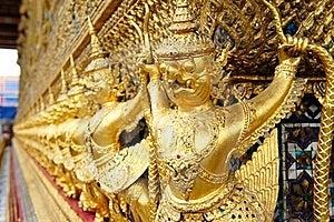Garuda Royalty Free Stock Photo - Image: 20373185