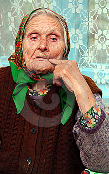 Grandmother Stock Photo - Image: 20374750