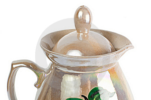 Tea Service Stock Images - Image: 20375374