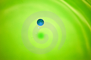 Water Ripples Stock Images - Image: 20380574