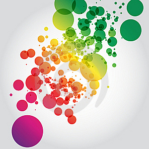 Abstract Colorful Background Royalty Free Stock Photos - Image: 20381268
