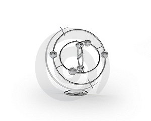 Office Accessories Royalty Free Stock Photos - Image: 20383048