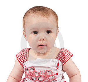 Small Baby Royalty Free Stock Photo - Image: 20383735
