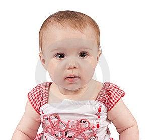 Small Baby Royalty Free Stock Photo - Image: 20383735
