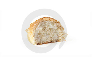 Piece Of Bread Stock Photography - Image: 20390472