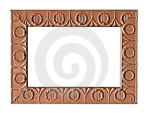 Picture Frame Royalty Free Stock Image - Image: 20391066