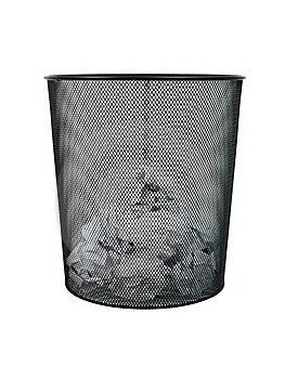 Trash Bin Stock Images - Image: 20408354