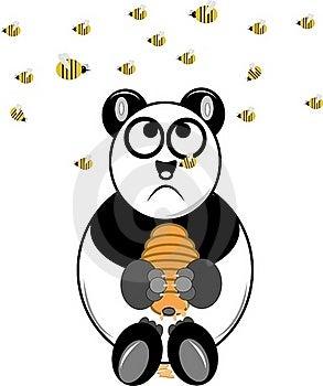 Panda Bear Stock Images - Image: 20408784
