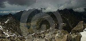 High Tatra Mountains Slovak Stock Photography - Image: 20424742