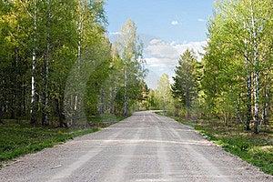 Road Stock Photo - Image: 20429620