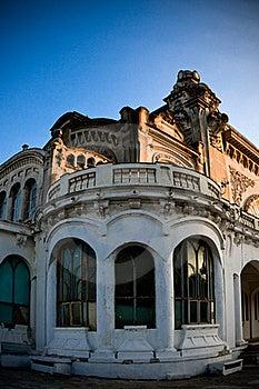 Old Palace 2 Royalty Free Stock Photos - Image: 20435018