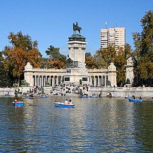 Monument Royalty Free Stock Photo - Image: 20438175