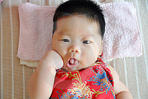 Baby Stock Images - Image: 20440574