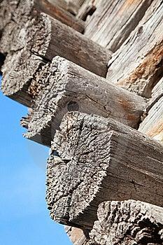 Weathered Wood Stock Photo - Image: 20441490