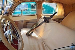 Retro Car Stock Images - Image: 20443284