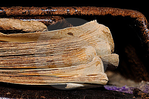 Ancient Book Stock Photo - Image: 20457620