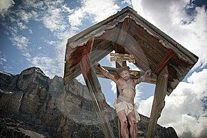 Val Badia Dolomites Royalty Free Stock Photo - Image: 20460565