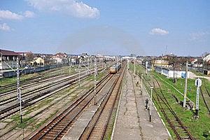Train Stock Photos - Image: 20464183