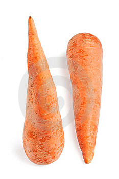 Carrots Royalty Free Stock Photos - Image: 20466188