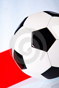 Euro 2012 In Poland Stock Image - Image: 20479761