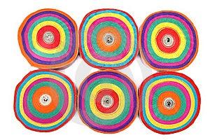 Festive Confetti Stock Photo - Image: 20480550