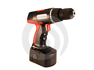 Cordless Drill Stock Photos - Image: 20481863