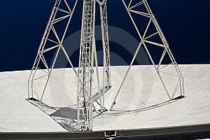 Radio Telescope 2 Stock Images - Image: 20496424