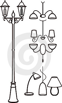Lighting Equipment Stock Images - Image: 20497474