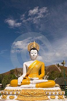 Image Buddha Statue Royalty Free Stock Photo - Image: 20497475
