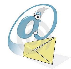 Postal Service Royalty Free Stock Photo - Image: 20497555