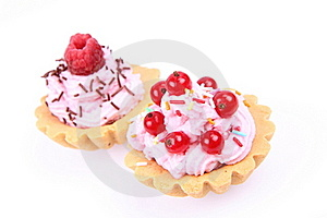 Tartlets Stock Images - Image: 20499734