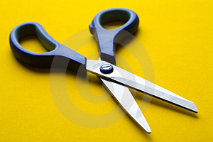Shears Stock Photography - Image: 2054142