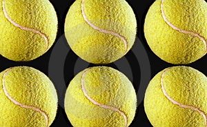 Tennis Background Stock Images - Image: 2059684