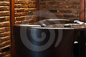 Cafe Interior Royalty Free Stock Photography - Image: 20500597