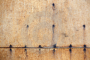 Structure Of Old Plywood Royalty Free Stock Photos - Image: 20502448