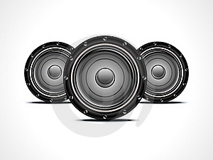 Abstract Musical Sound Royalty Free Stock Photos - Image: 20502688