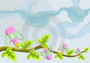 Imagination Fruits Royalty Free Stock Photo - Image: 20511685