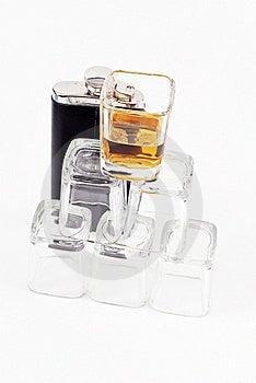 Whiskey Shot Stock Photos - Image: 20517403