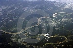 Rivers Of Kerala Royalty Free Stock Photos - Image: 20518198