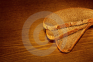Sliced Bread Royalty Free Stock Image - Image: 20518556